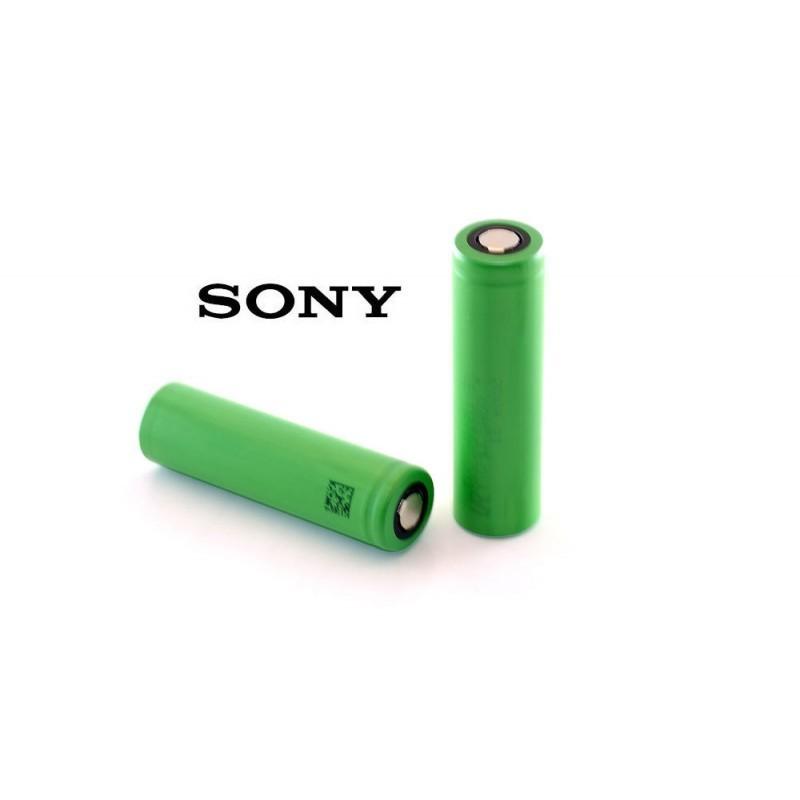 Batteria 18650 Sony VTC4 2100 mah No Pin