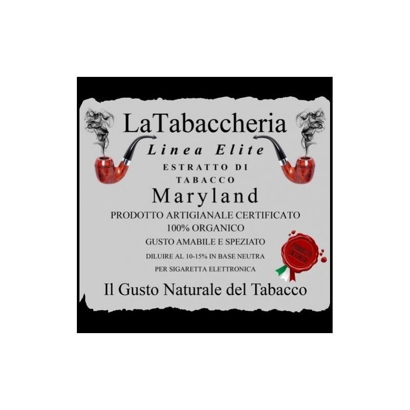Aroma Maryland La Tabaccheria 10 ml