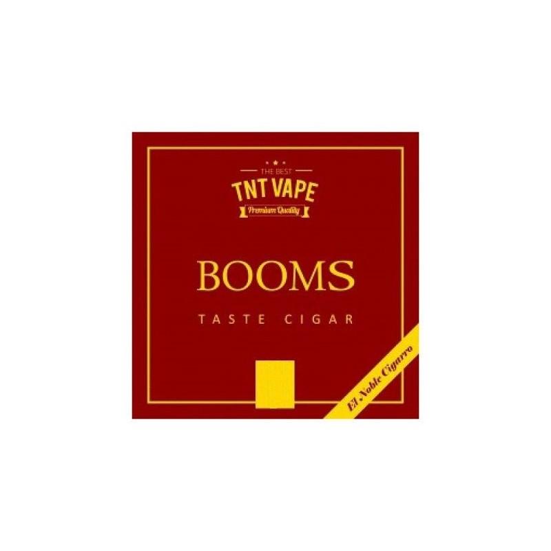 Aroma Concentrato Booms Tnt Vape 10 ml