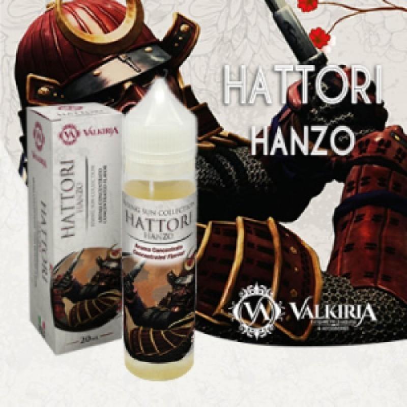 Aroma Hattori Hanzo Valkiria 20 ml