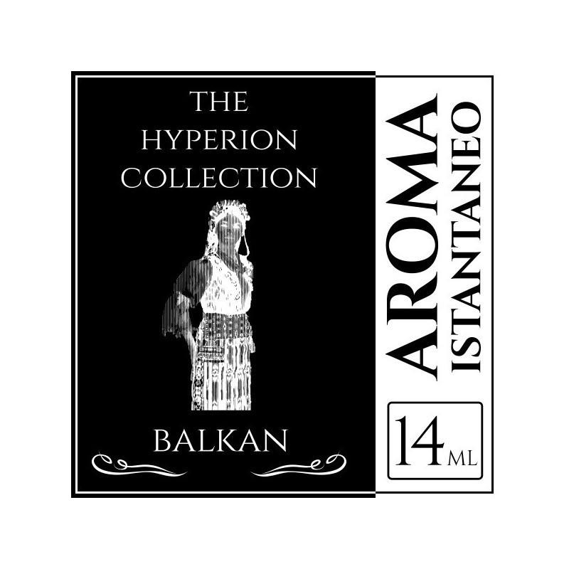 Aroma Balkan Azhad's Istantaneo 14 ml
