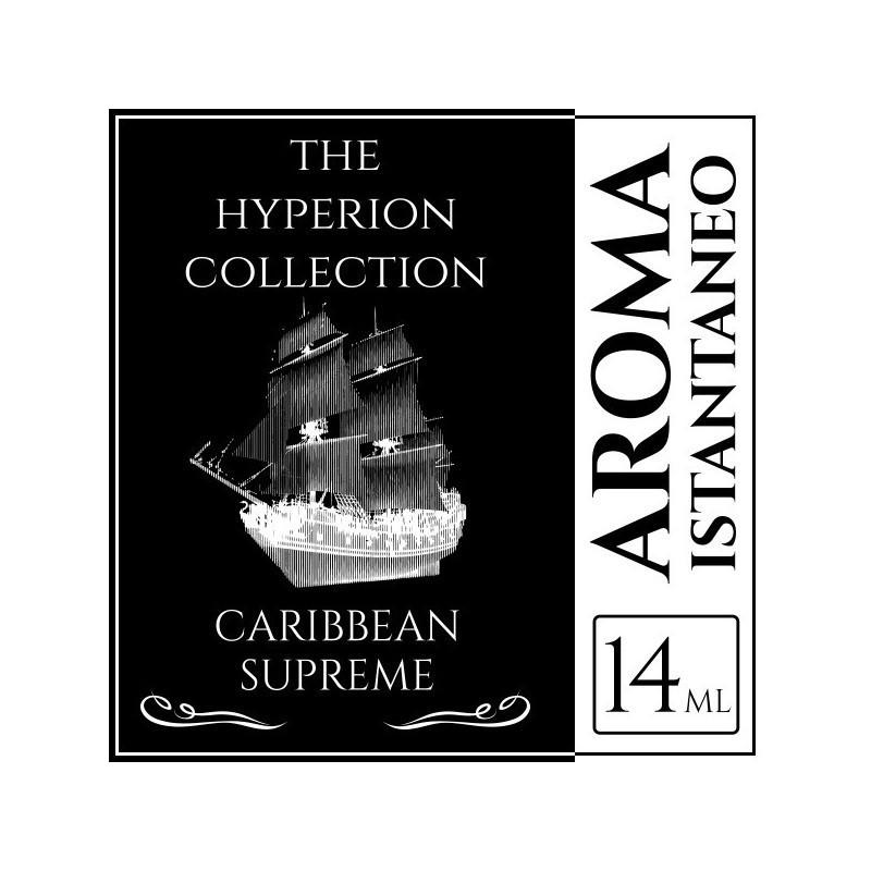 Aroma Caribbean Supreme Azhad's Istantaneo 14 ml