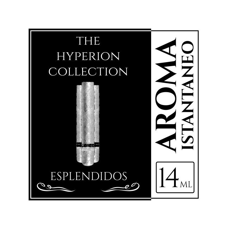 Aroma Esplendidos Azhad's Istantaneo 14 ml