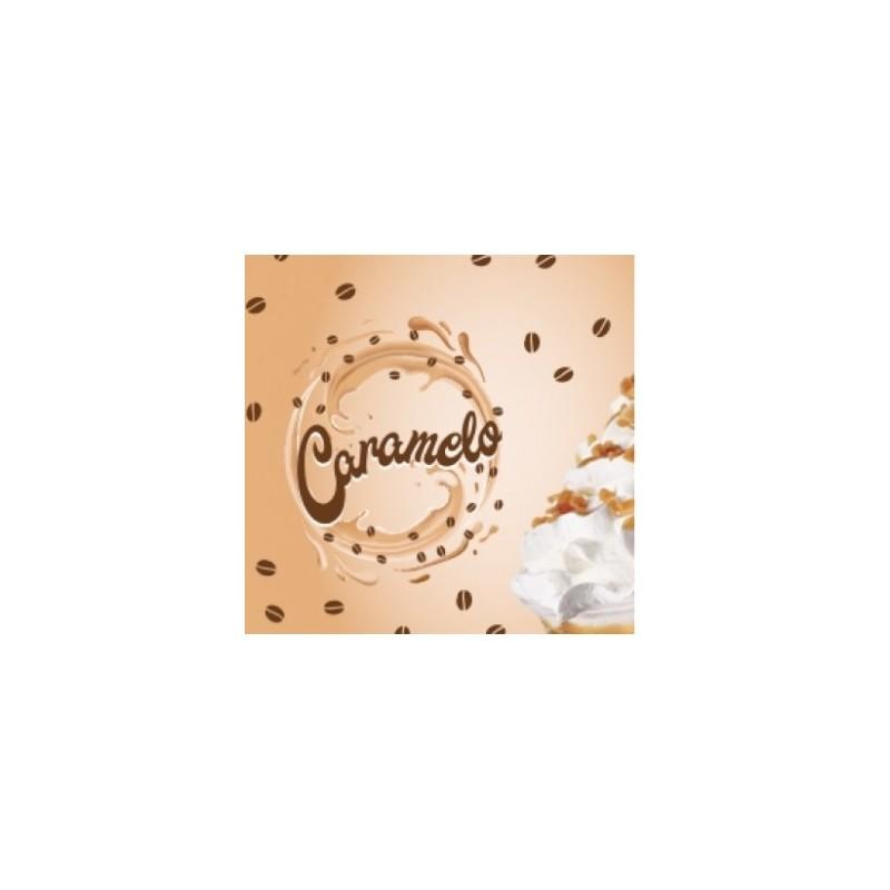 Aroma Concentrato Caramello Vaporart Doppia Concentrazione 20 ml