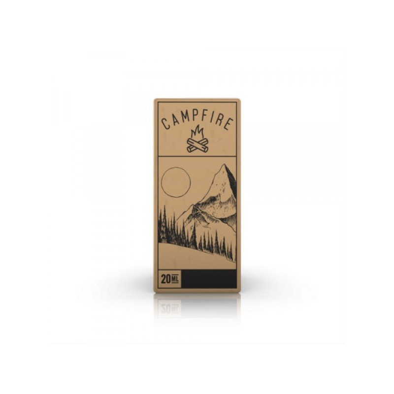 Aroma Concentrato Campfire Charlie's Chalk Dust 20 ml