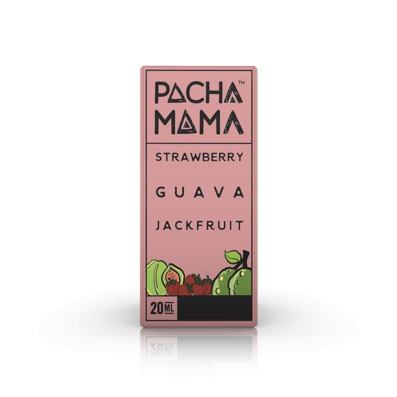 Aroma Concentrato Pacha Mama Strawberry Guava Jackfruit Charlie's Chalk Dust 20 ml