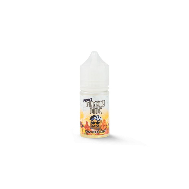 Aroma Concentrato French Dude Deluxe Vape Breakfast 20 ml