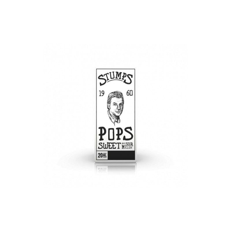 Aroma Concentrato Stumps B-Stump Charlie's Chalk Dust 20 ml