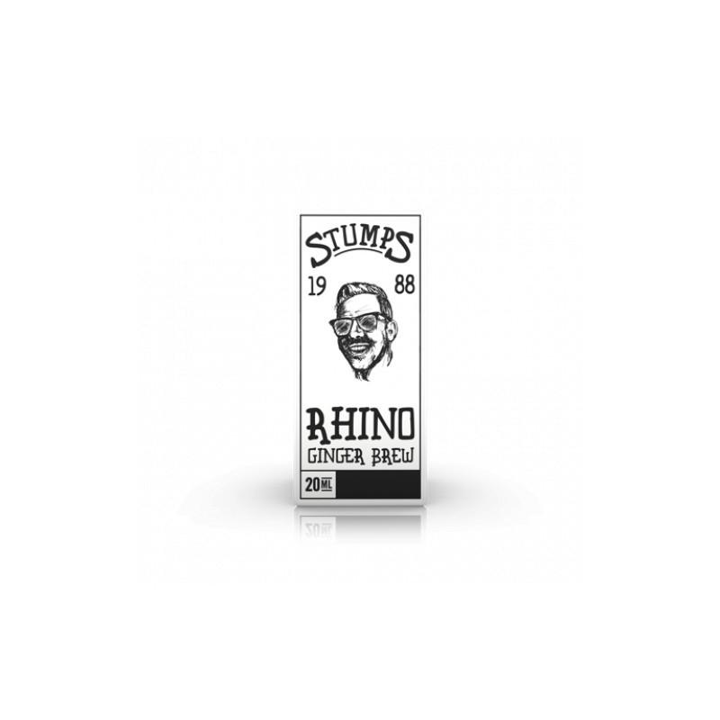 Aroma Concentrato Stumps B-Stump Charlie's Chalk Dust 20 ml