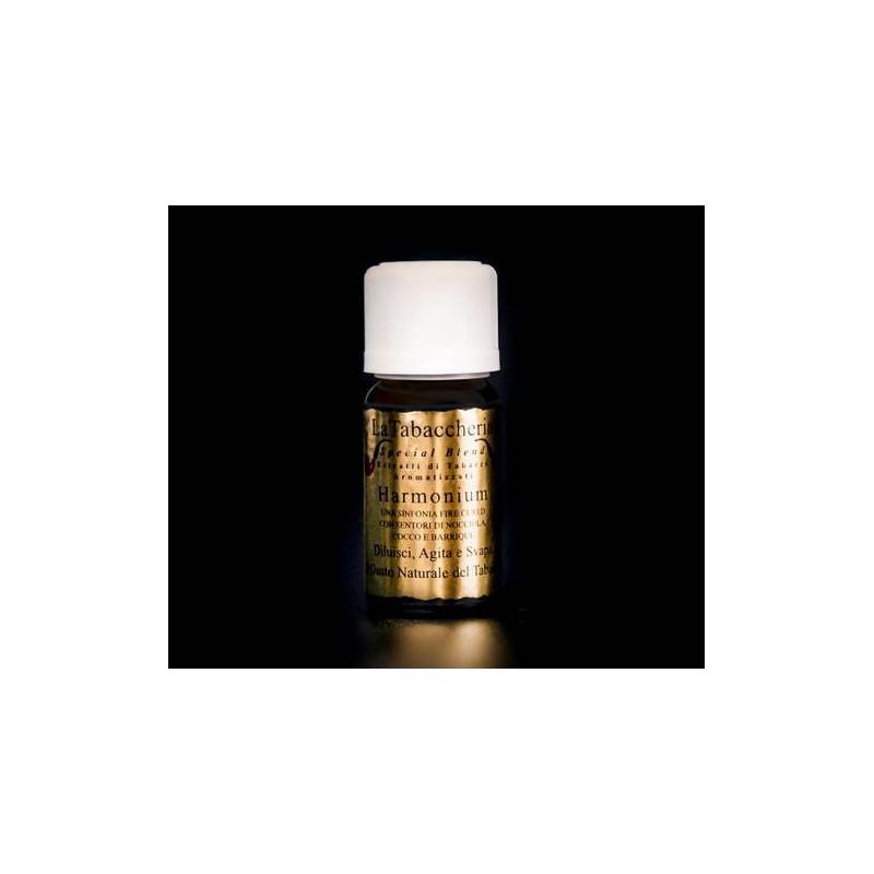 Aroma Special Blend Harmonium La Tabaccheria 10ml