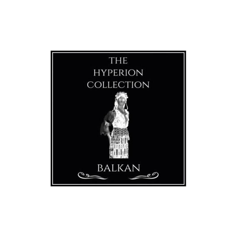 Aroma Concentrato Balkan Hyperion Scomposto Azhad's 20ml