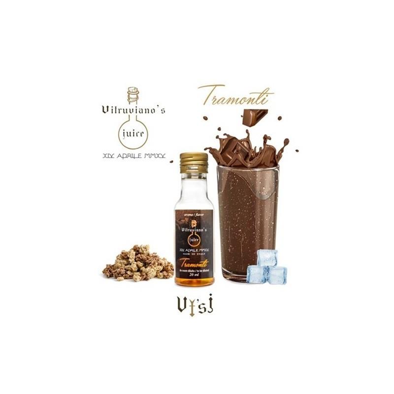 Aroma Concentrato Tramonti 20ml Grande Formato - Vitruviano's Juice