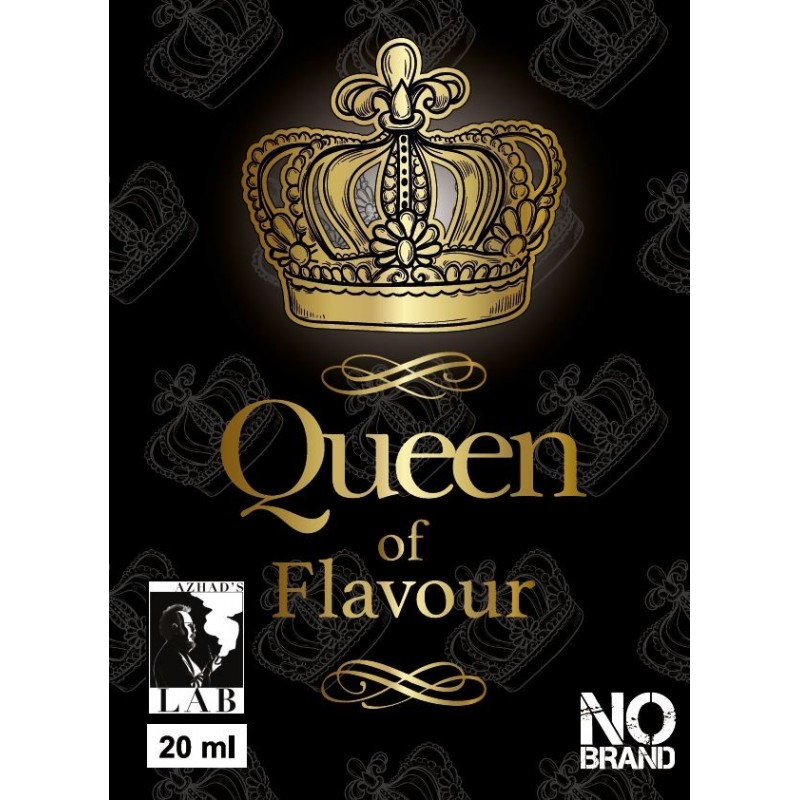Aroma Concentrato Queen of Flavour Scomposto Azhad's 20ml