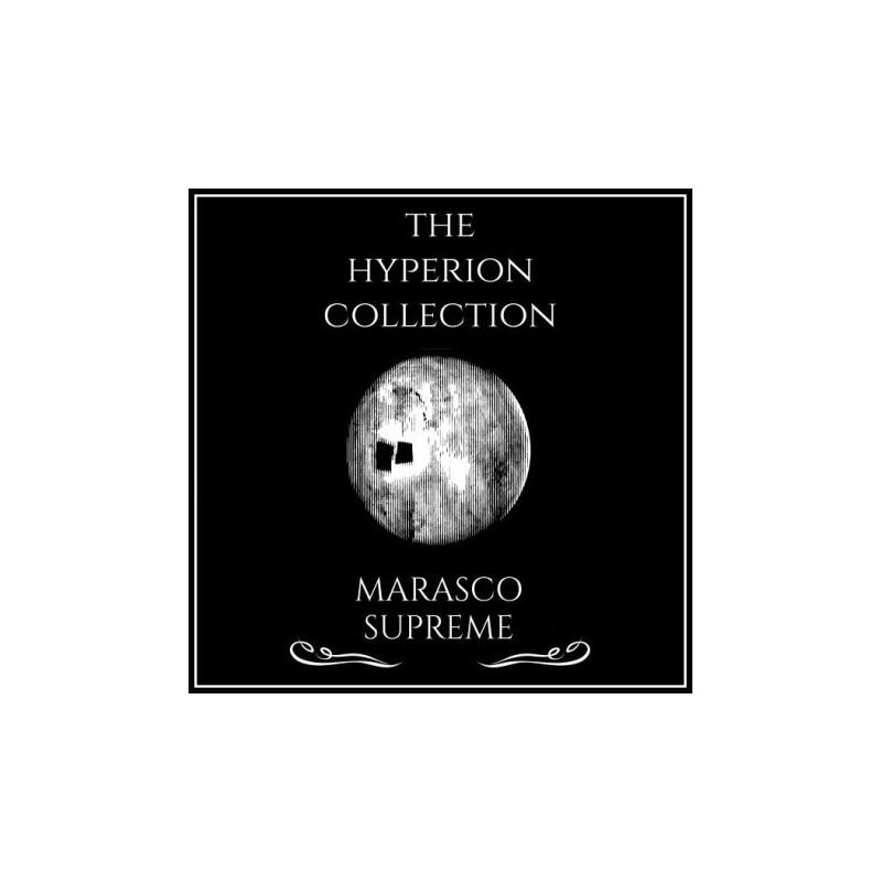 Aroma Concentrato Marasco Supreme Hyperion Scomposto Azhad's 20ml
