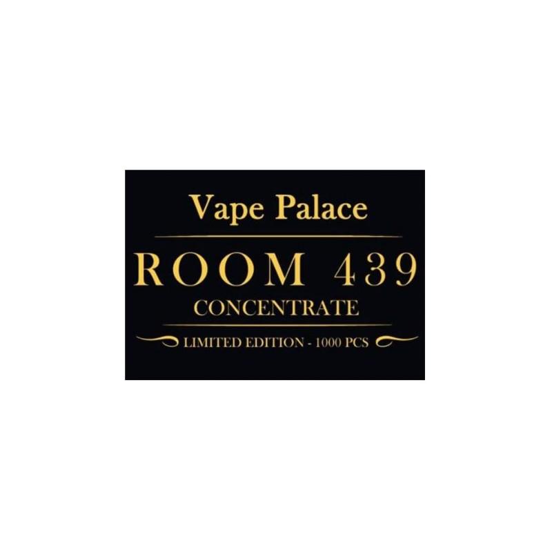Room 439 Limited Edition 30ml Grande Formato