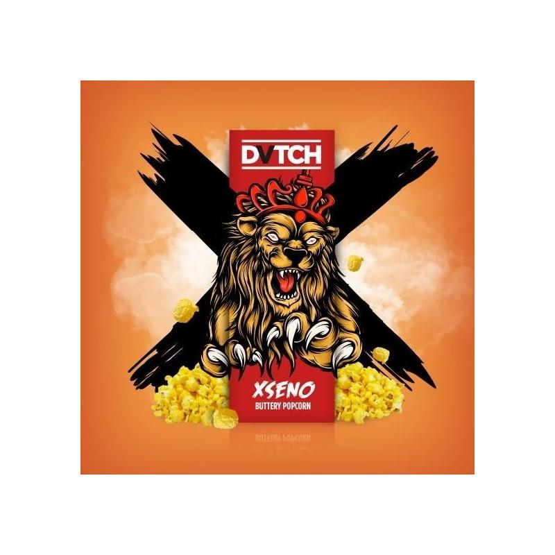 Aroma Concentrato Xseno 20ml Grande Formato - Dvtch