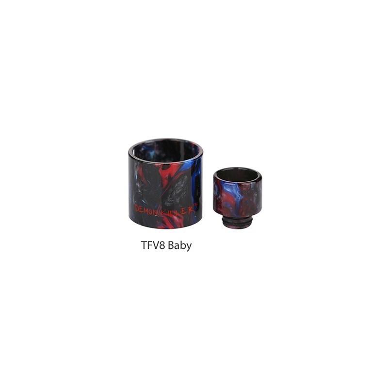 Tfv8 Baby Demon Killer Resin Kit