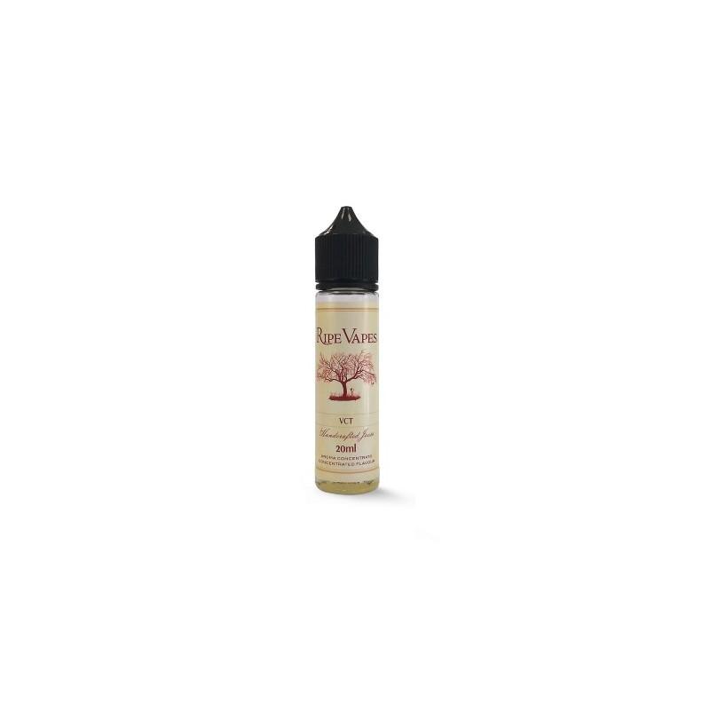 Aroma Vct Ripe Vapes 20ml Doppia Concentrazione