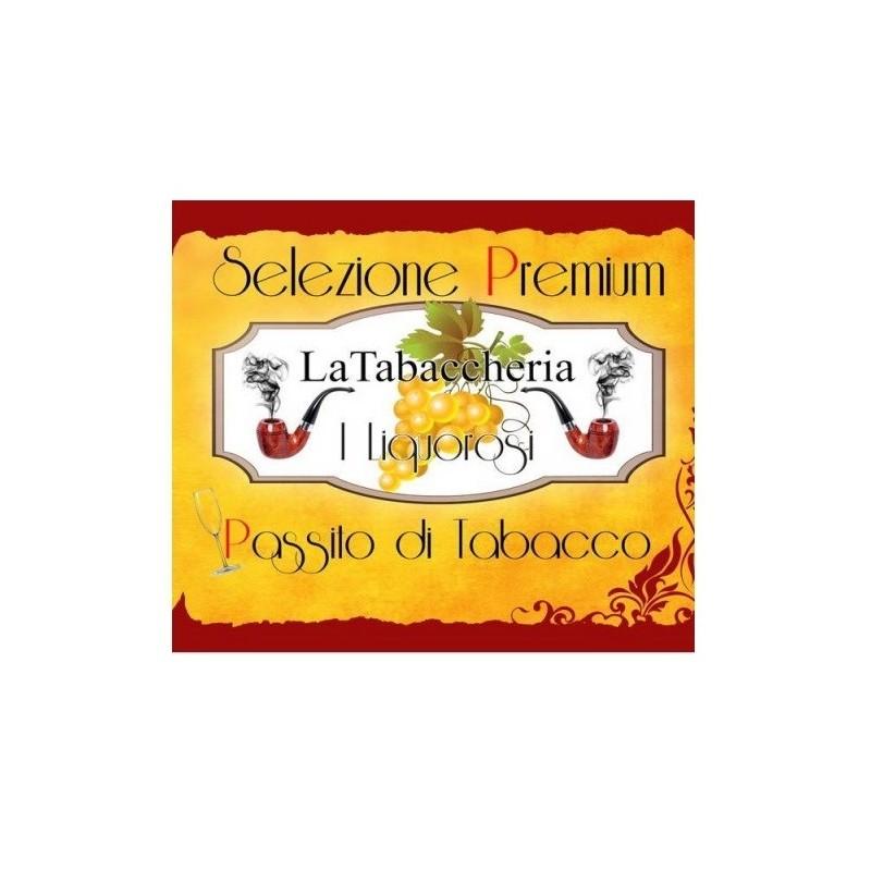 Selezione Premium Passito Di Tabacco Azhad's 10ml