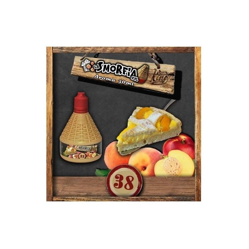 Aroma Concentrato La Smorfia 38 - 30ml Grande Formato - King Liquid