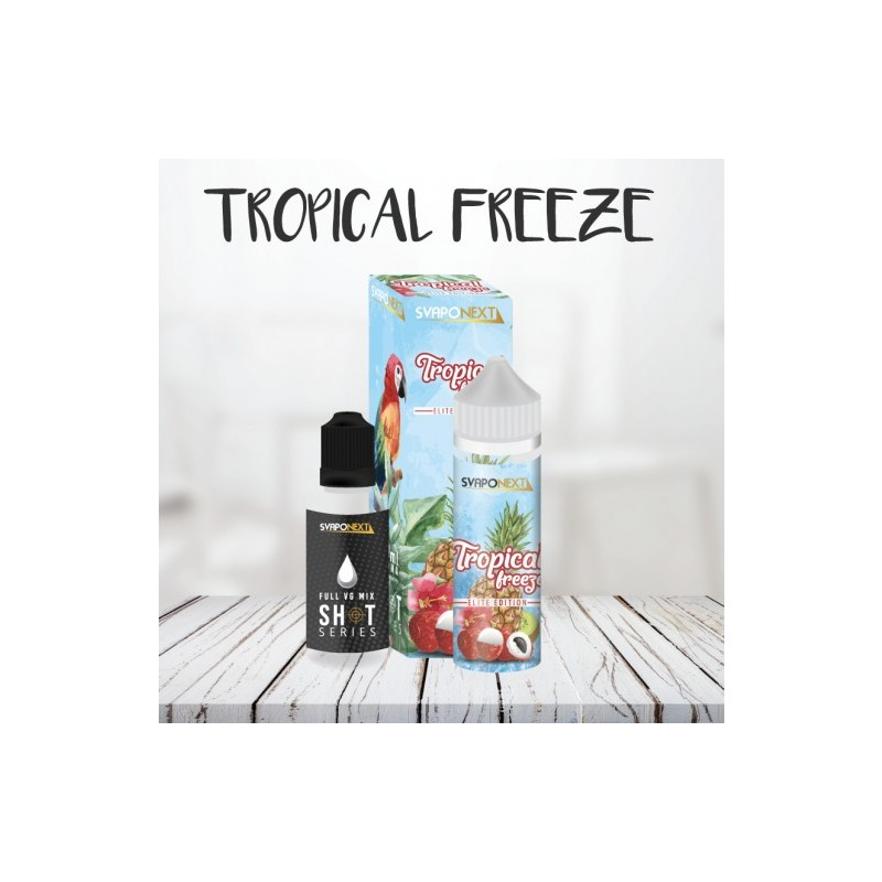 Aroma Tropical Freeze 20ml SvapoNext