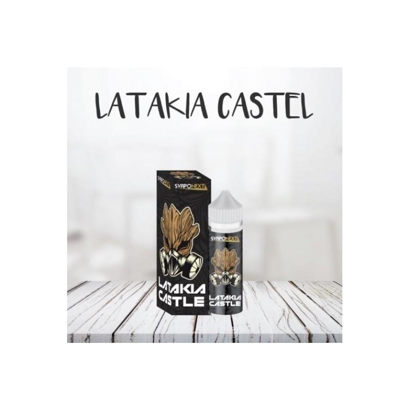 Aroma Latakia Castel 20ml Svaponext