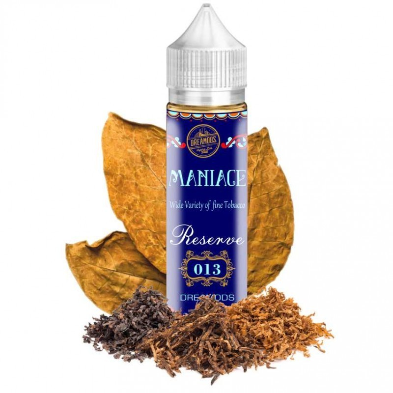 Aroma Maniace 20ml Dreamods