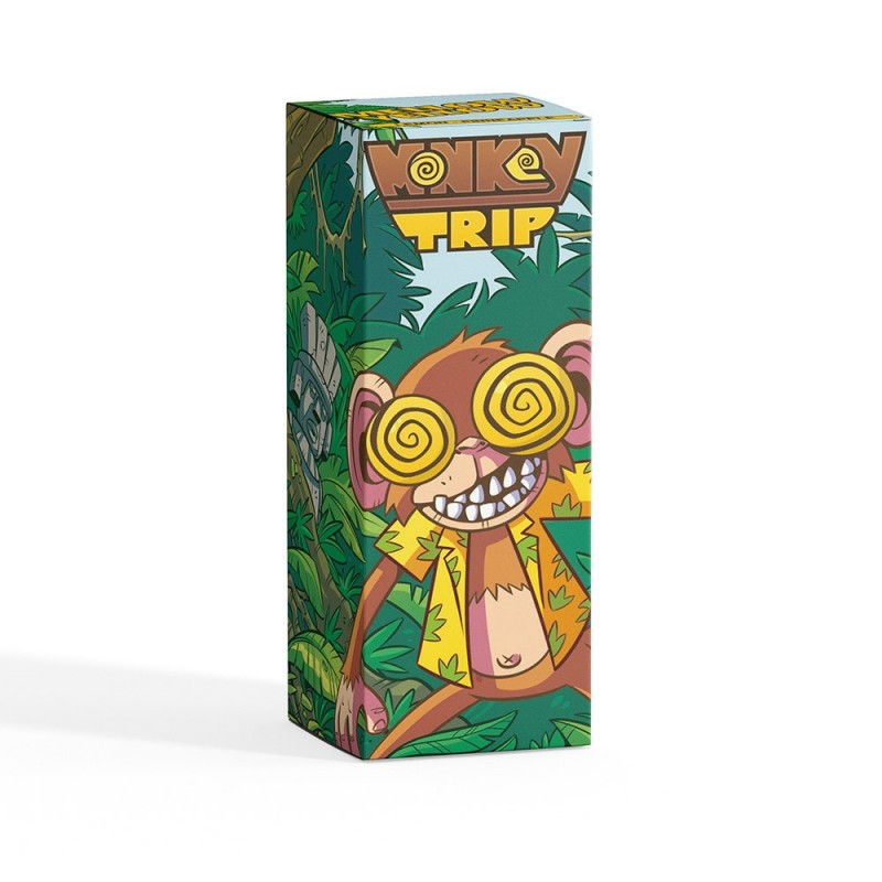 Aroma Mellow Yellow Monkey Trip 10ml