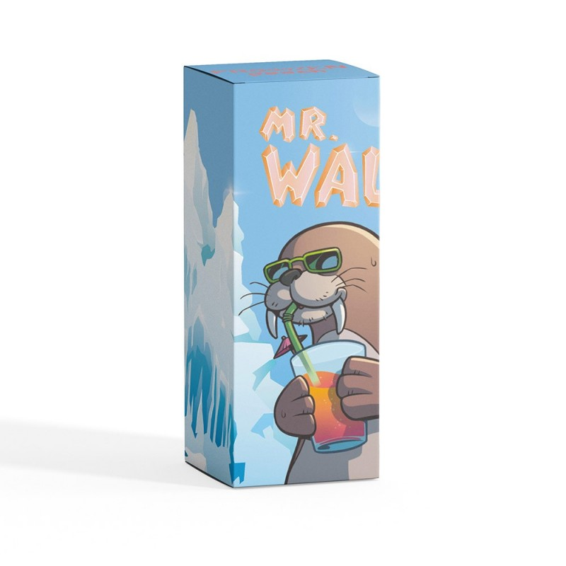 Aroma Froozen Berry Mix Mr. Wally 10ml