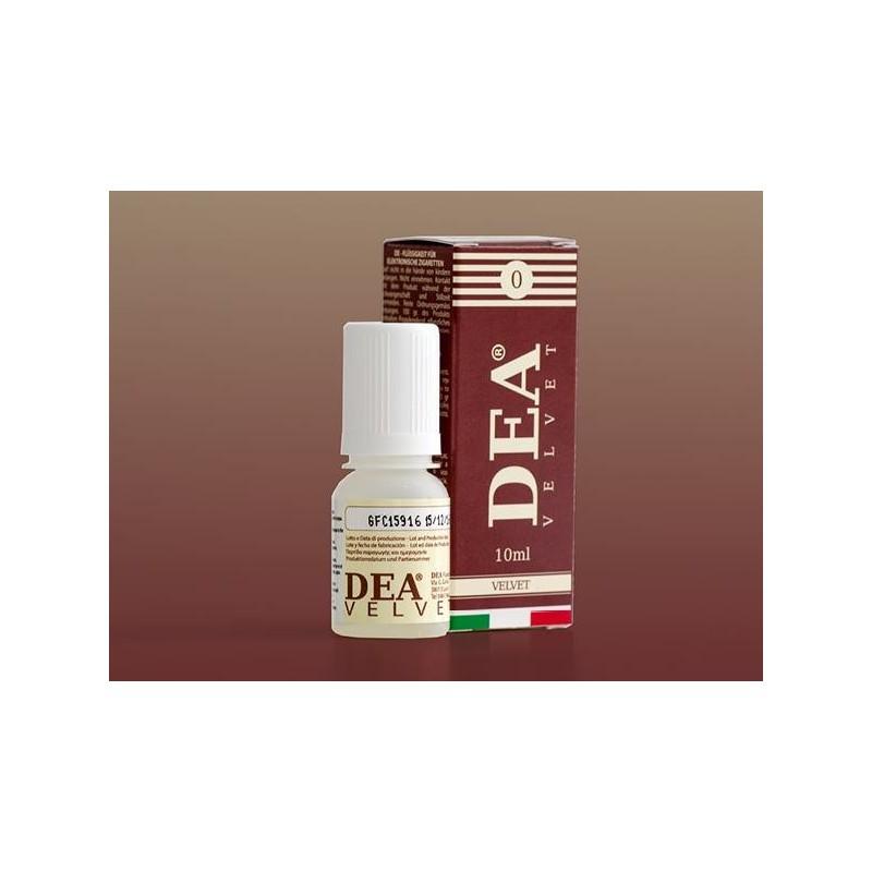 Liquidi Dea Velvet 10 ml