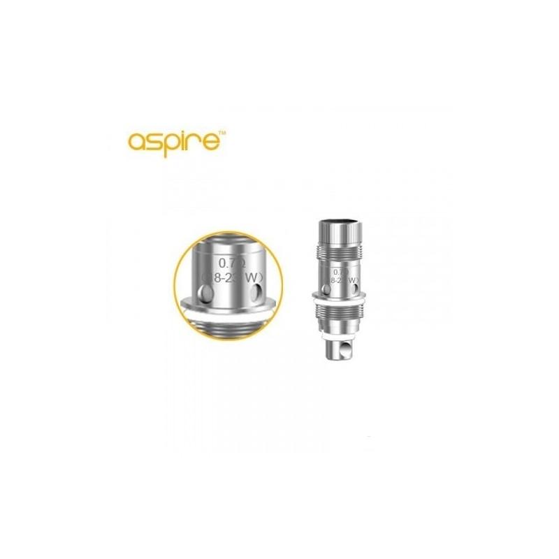 Resistenza Aspire Nautilus 0.7 ohm