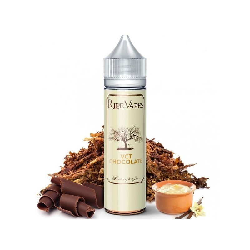 VCT Chocolate Aroma 20 ml Ripe Vapes