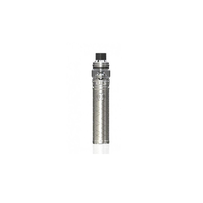 Kit Eleaf IJust 3 Con Ello Duro (6,5ML) Silver