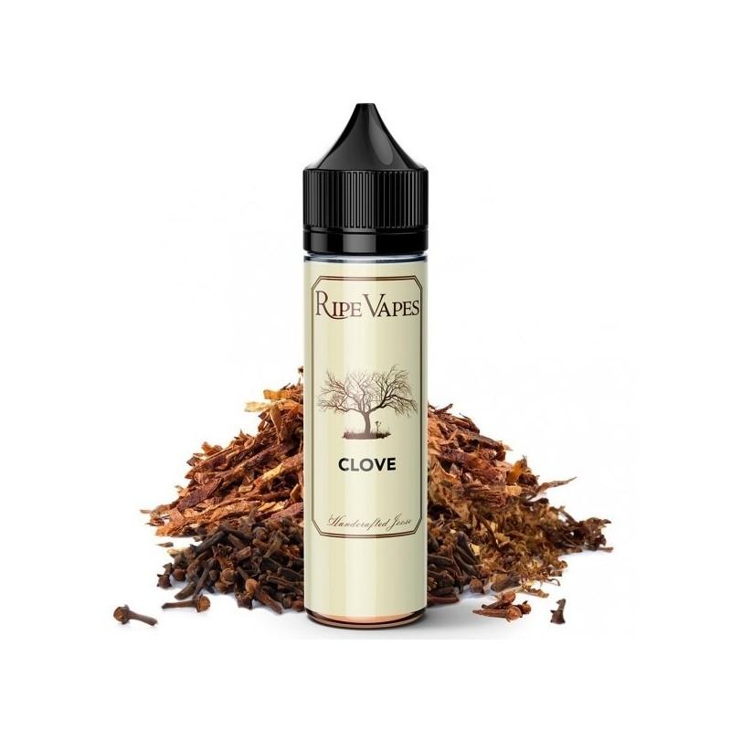 VCT Clove Aroma 20 ml Ripe Vapes