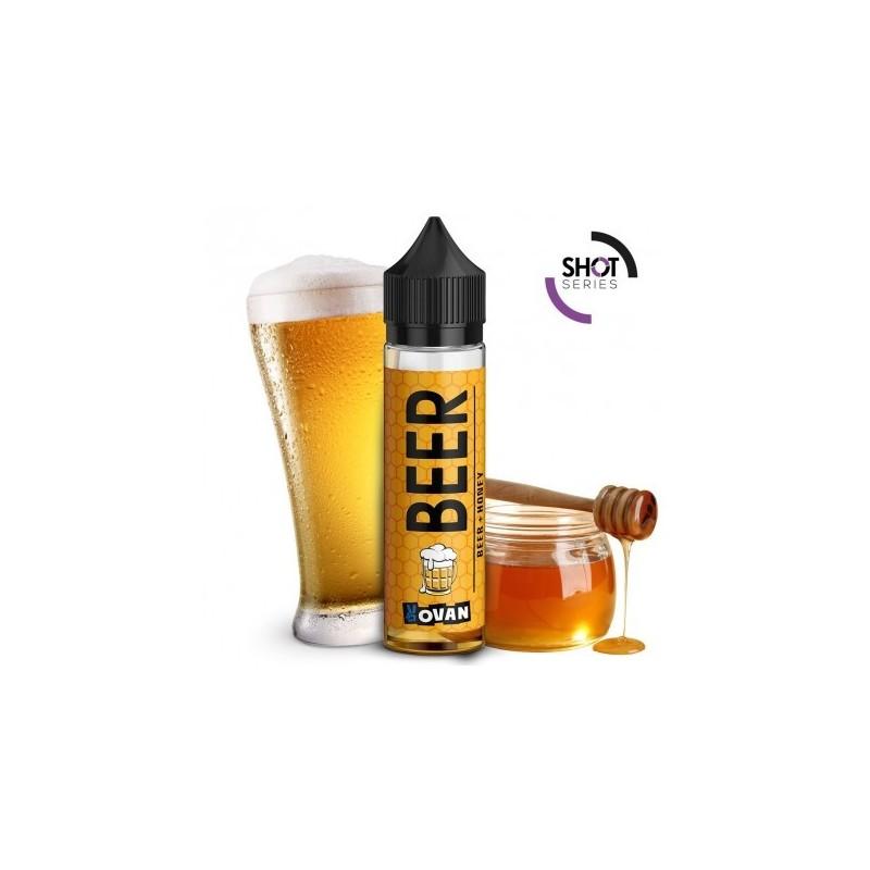 Beer Honey 20ml Vovan