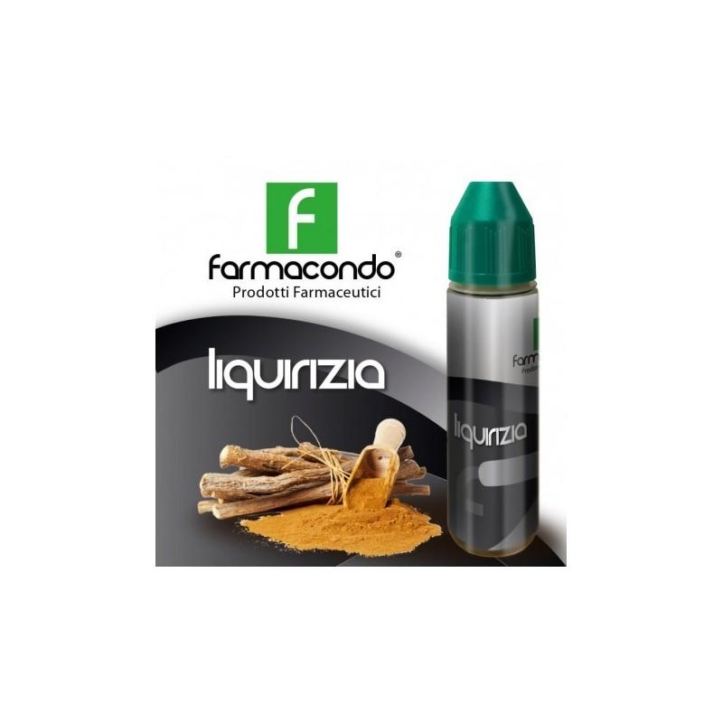 Aroma Liquirizia 20ml Farmacondo
