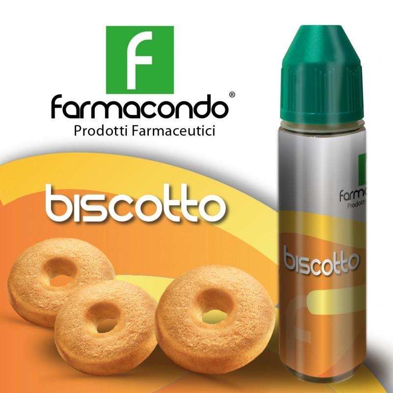 Aroma Biscotto 20ml Farmacondo