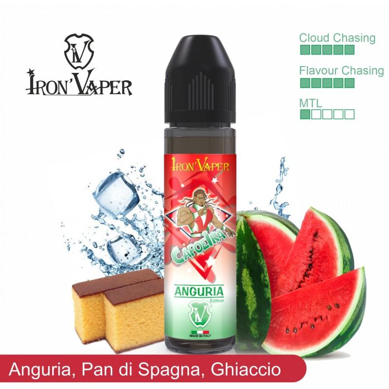 Iron Vaper Capoeira Anguria Aroma 20 ml