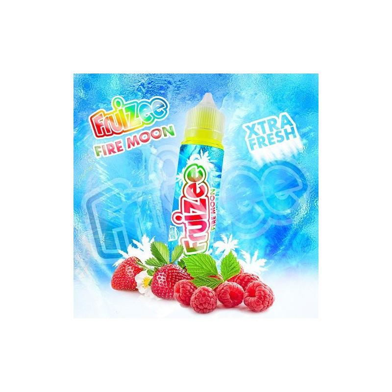 Aroma concentrato Fruizee Fire Moon 20ml grande formato + Glicerina 30ml Eliquid France