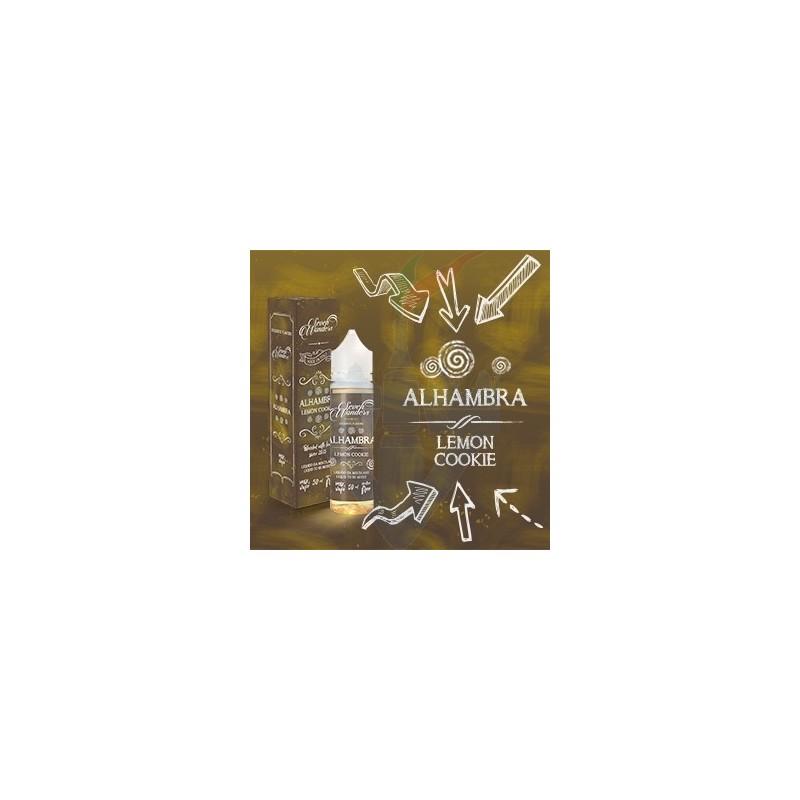 Alhambra 50ml Mix&Vape