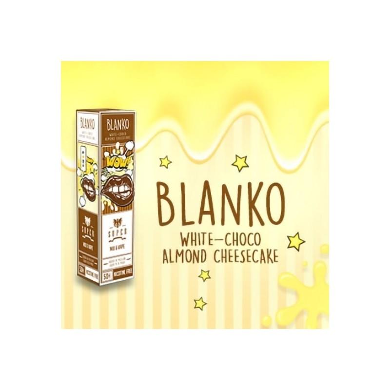 Blanko 50ml Mix&Vape