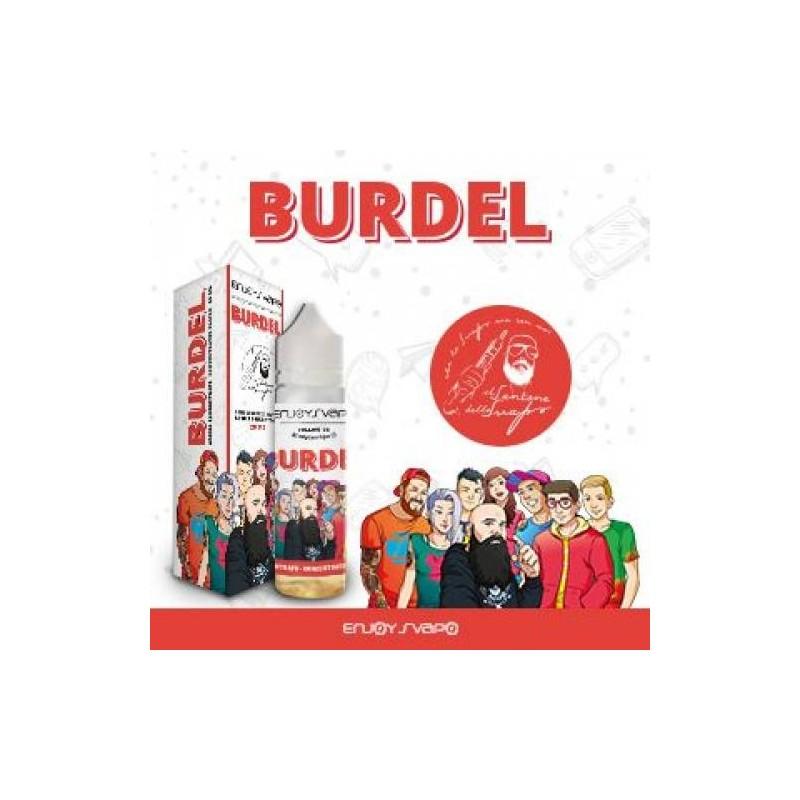 Burdel 50ml Mix&Vape