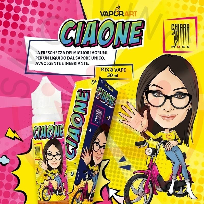 Ciaone - 50ml Mix&Vape
