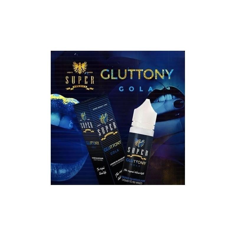 Gluttony Gola 50ml Mix&Vape