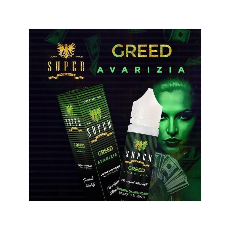 Greed 50ml Mix&Vape