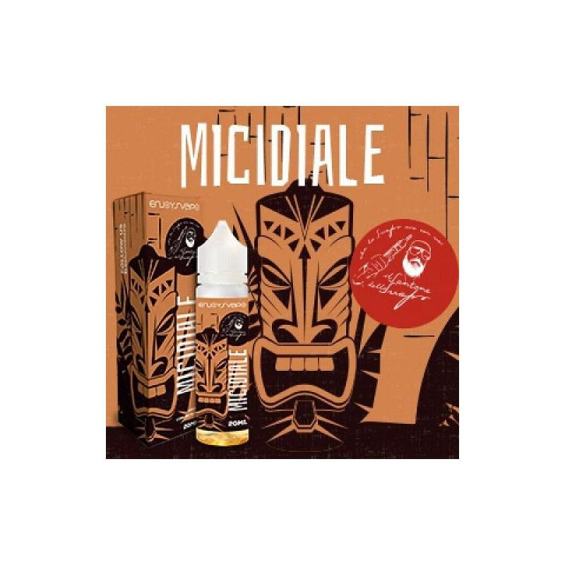 Micidiale 50ml Mix&Vape