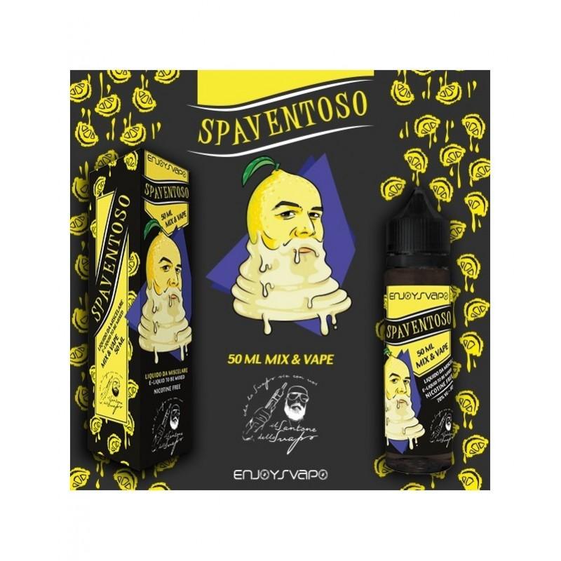 Spaventoso By Il Santone Dello Svapo 50ml Mix&Vape
