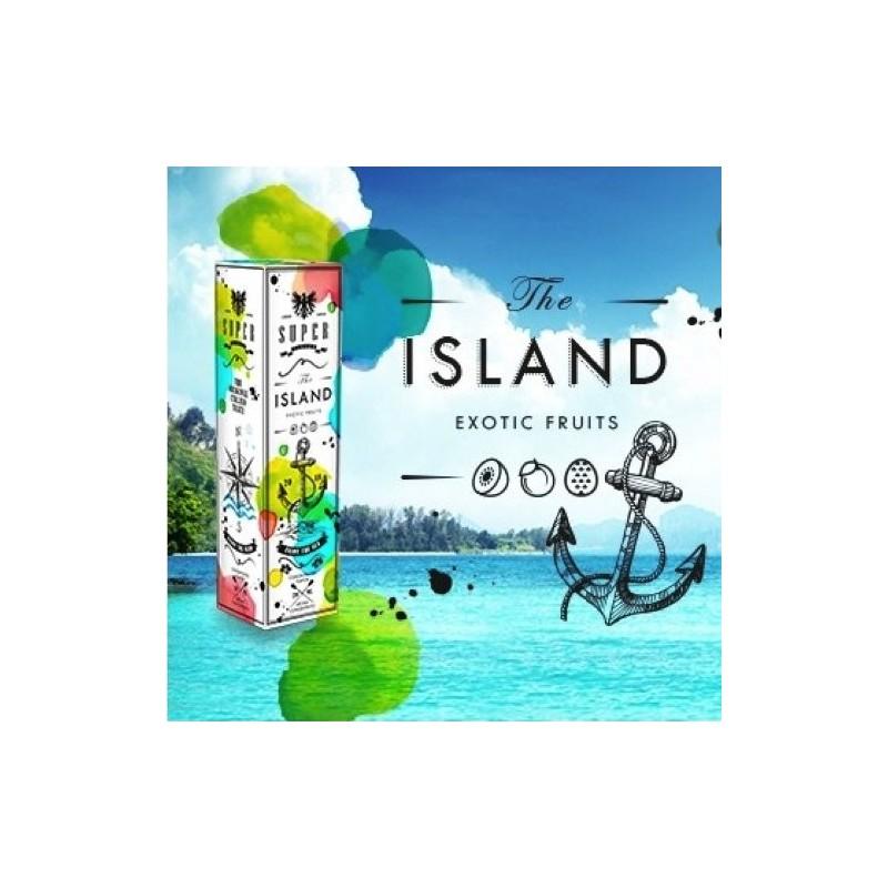 The Island Mix&Vape 50ml Super Flavor