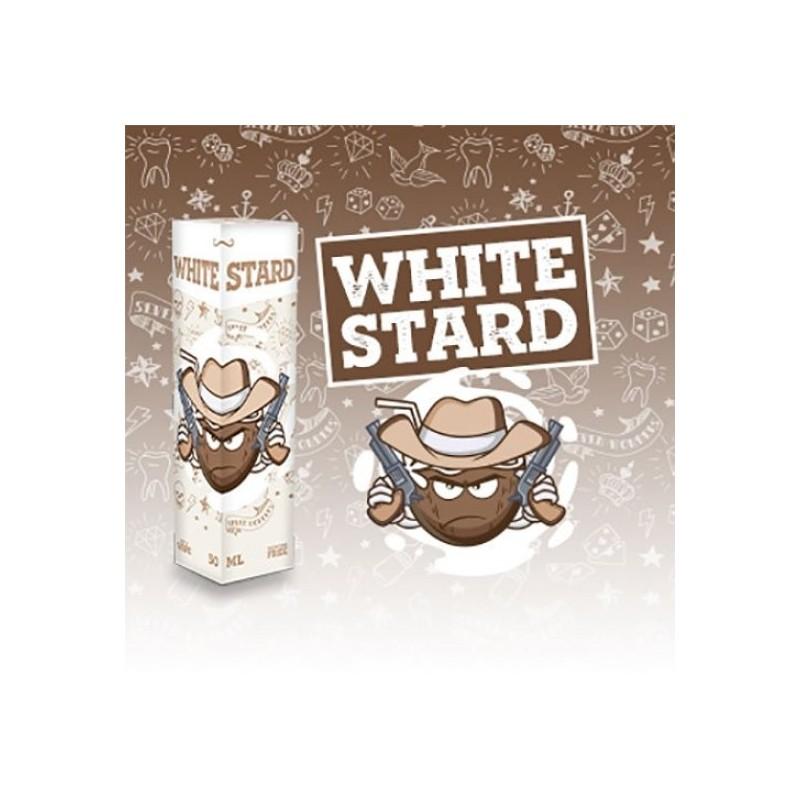 WhiteStard 50ml Mix&Vape