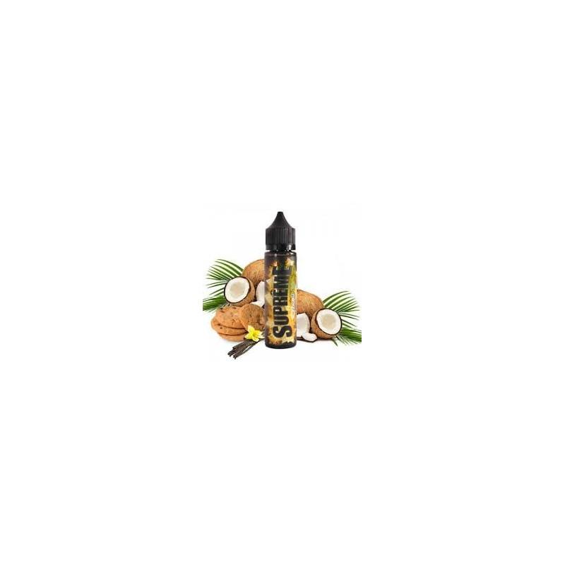 Eliquid France Supreme aroma 20ml grande formato + Glicerina 30m
